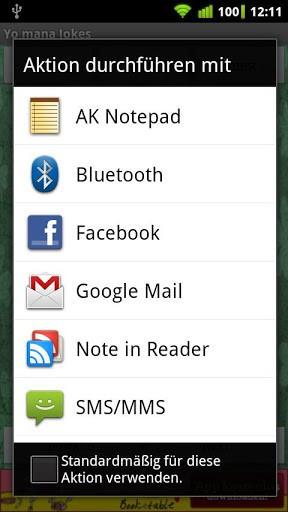 View bigger - Yo Mama Quotes for Android screenshot