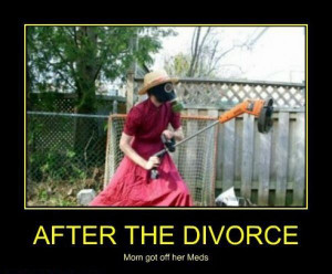 funny divorce quotes for men