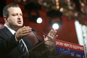 Признајемо косовску Владу, Устав ...