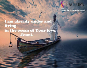 Rumi #quotes #poem #love #light #passion #wisdom #beauty #sufism ...