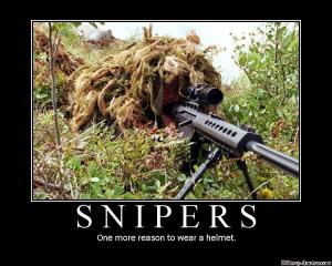 BLOG - Funny Sniper Images