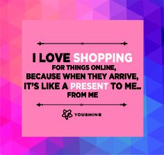 Online shopping , quotes , girls , women , love