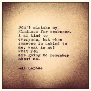 ... Quotes, Quotes Types, Kind Quotes, Menu, True Words, Al Capone Quotes