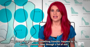 ... Carly Aquilino From