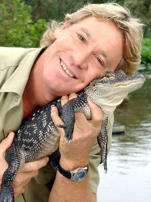 Steve Irwin's Cameraman: 'We Thought He Was Going to Live Forever'
