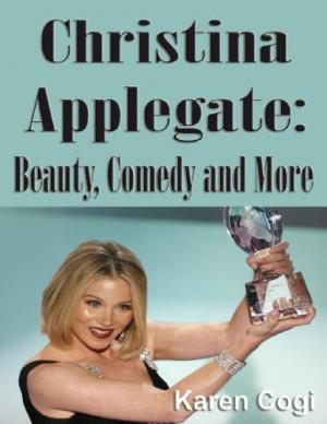 Christina Applegate Quotes