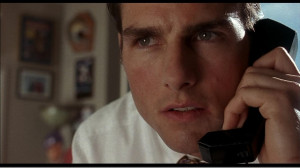 Jerry Maguire Help Me Help You
