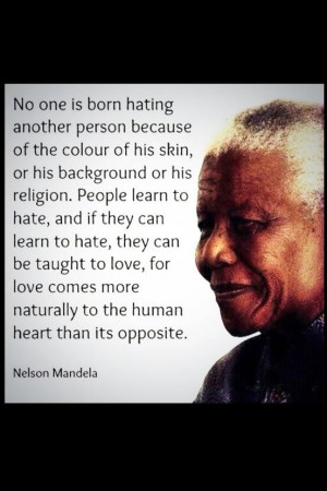 "... | ... is our list of the ""Top 10 Nelson Mandela Quotes of All-Time"