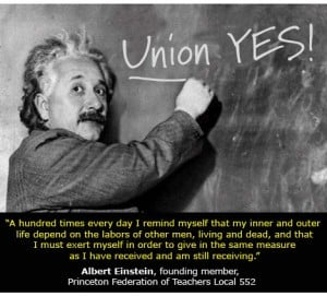 Labor Union Quotes