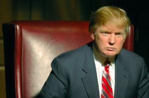 Donald Trump critica triunfo de