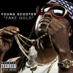 "Listen To Young Scooter's New Single ""Fake Gold"""