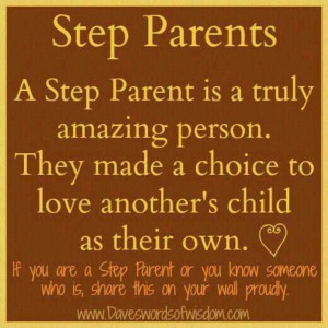 STEP Parents.