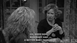 kitty forman quotes