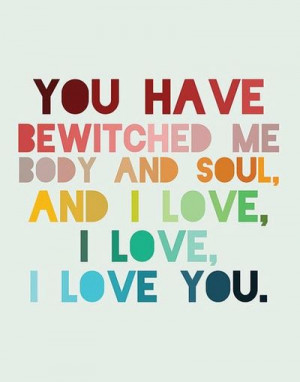 Pride & Prejudice quote :)