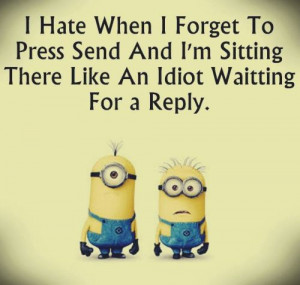 Best new funny Despicable Me minions quotes 010