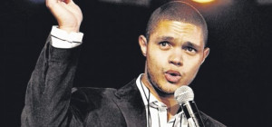 Trevor Noah slammed for Oscar tweet