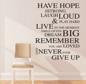 ... this-house-wall-sticker-inspirational-quote-art-decal-decor-ebay-more
