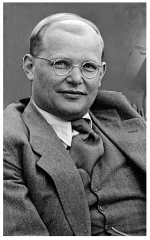 Dietrich Bonhoeffer Quotes On Hitler. QuotesGram