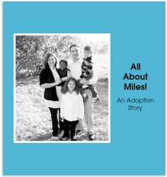 Adoption story book/ lifebook idea for young children. I would wish ...
