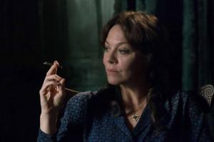 Peaky Blinders. Favourite feisty woman?