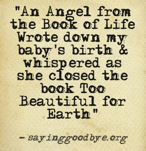 The Pain of Miscarriage and Words of Comfort