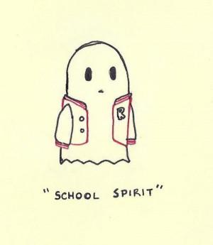 School Spirit Week Quotes
