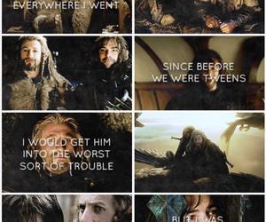 hobbit kili quotes