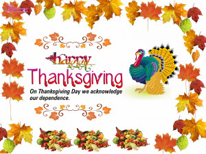 Thanksgiving 2013 Quotes With Pictures In Canada And USA