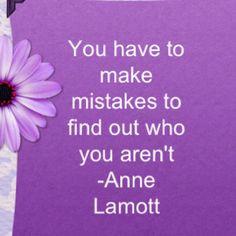 Anne Lamott Quotes More
