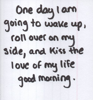 ... dream, girlfriend, good morning, happiness, happy, love, quote, text
