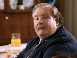 Tony-award winning actor Richard Griffiths, well known to Harry Potter ...