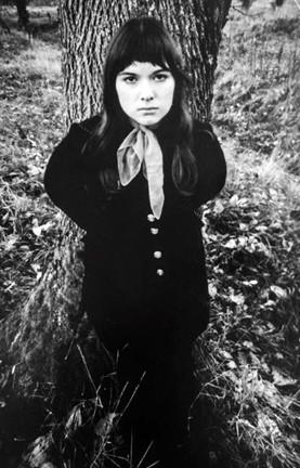 Young Ann Wilson Heart