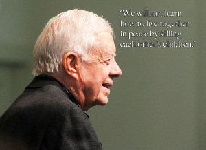 Jimmy Carter Turns 90: The 39th President's Most Inspiring Spiritual ...