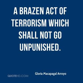 Gloria Macapagal Arroyo Quotes