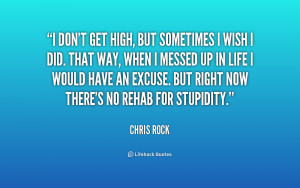 Quotes About Getting High