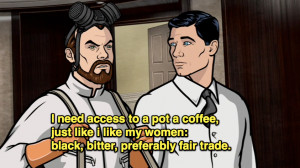 sterling archer quotes