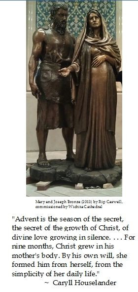 caryll houselander on # advent # quotes # catholic