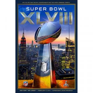 Seahawks vs Broncos Super Bowl Shirt
