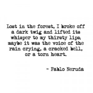 Related Pictures pablo neruda i am everybody and every time i always ...