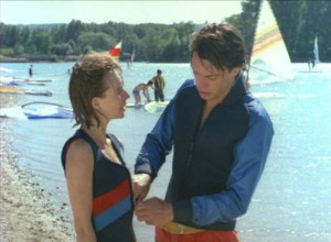 Games of Passion: Eric Rohmer's Boyfriends and Girlfriends