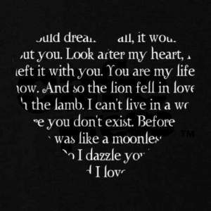Quotes Dark Romanticism