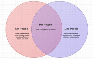 Are there 'cat' people and 'dog' people?