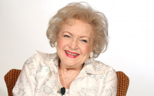 Happy 92nd Birthday, Betty White! 10 of the Actress's Best Quotes