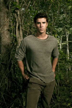 Vampire Bait of the Week: Hunger Games Star Liam Hemsworth