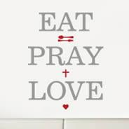 eat pray love essay topics