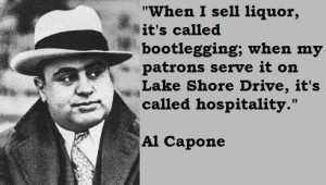 Al capone famous quotes 4