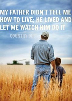 ... quotes country kids life lessons country girls the farms dads farmers