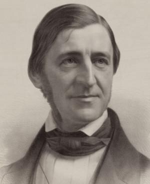 Ralph Waldo Emerson Biography (1803–1882)