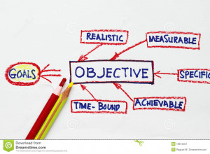 figure goals and objectives