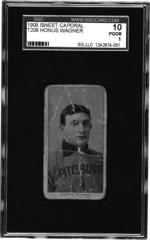 Honus Wagner , includes biography, career highlights, photos and ...